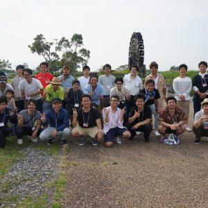 第2回異業種交流会 びわ湖外来魚フィッシング大会 in 東近江2019